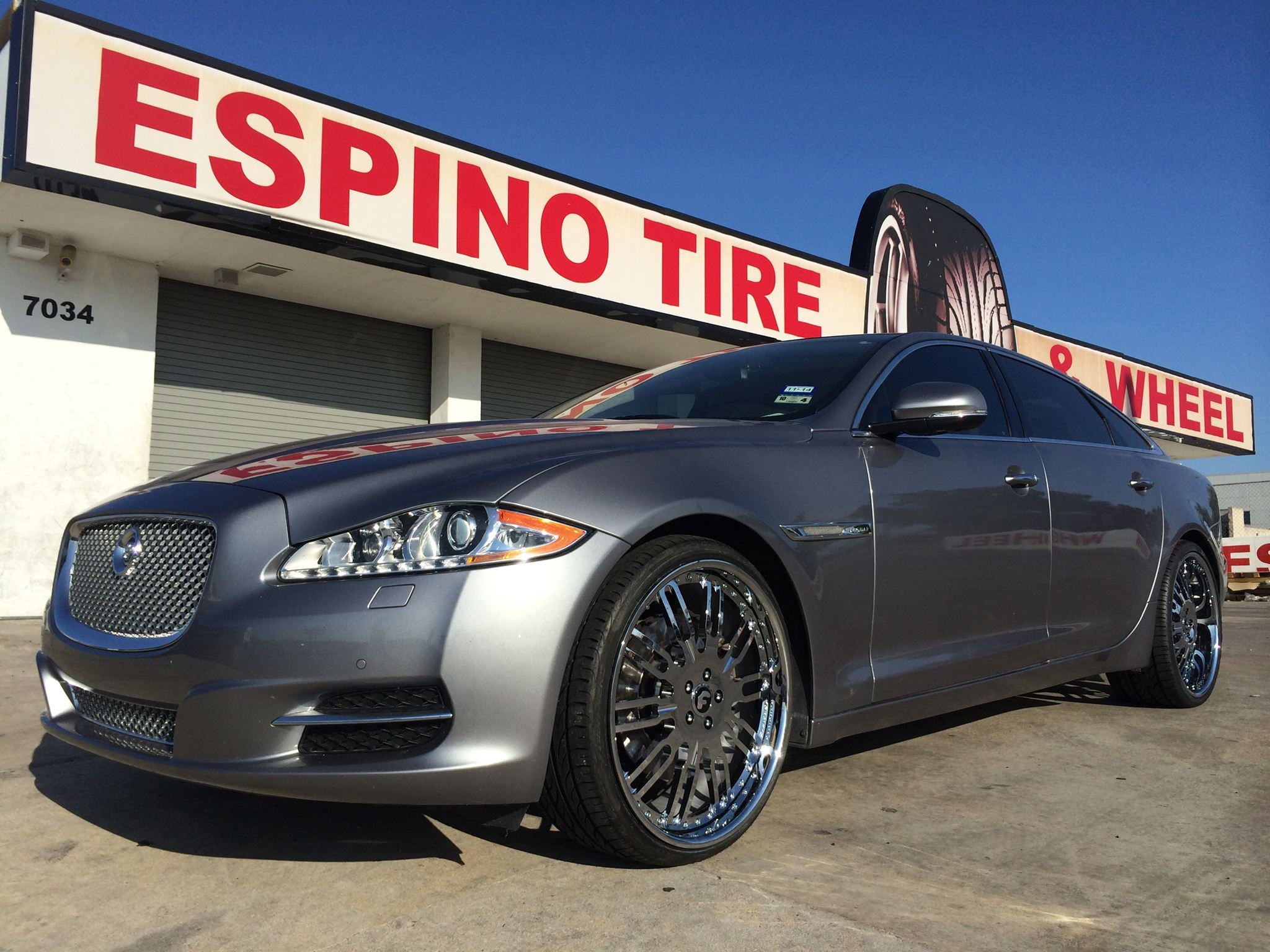 Tires And Wheels Espino Tires And Wheels